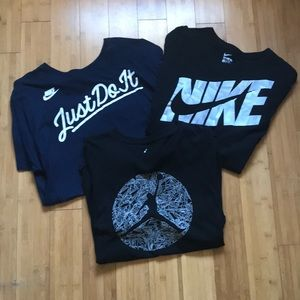 Nike T Shirt 3 for $20